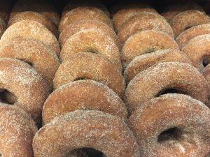 cinnamon-sugar-donuts